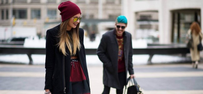 Meet the Fashion Blogger Who Earns $15k per Instagram Post