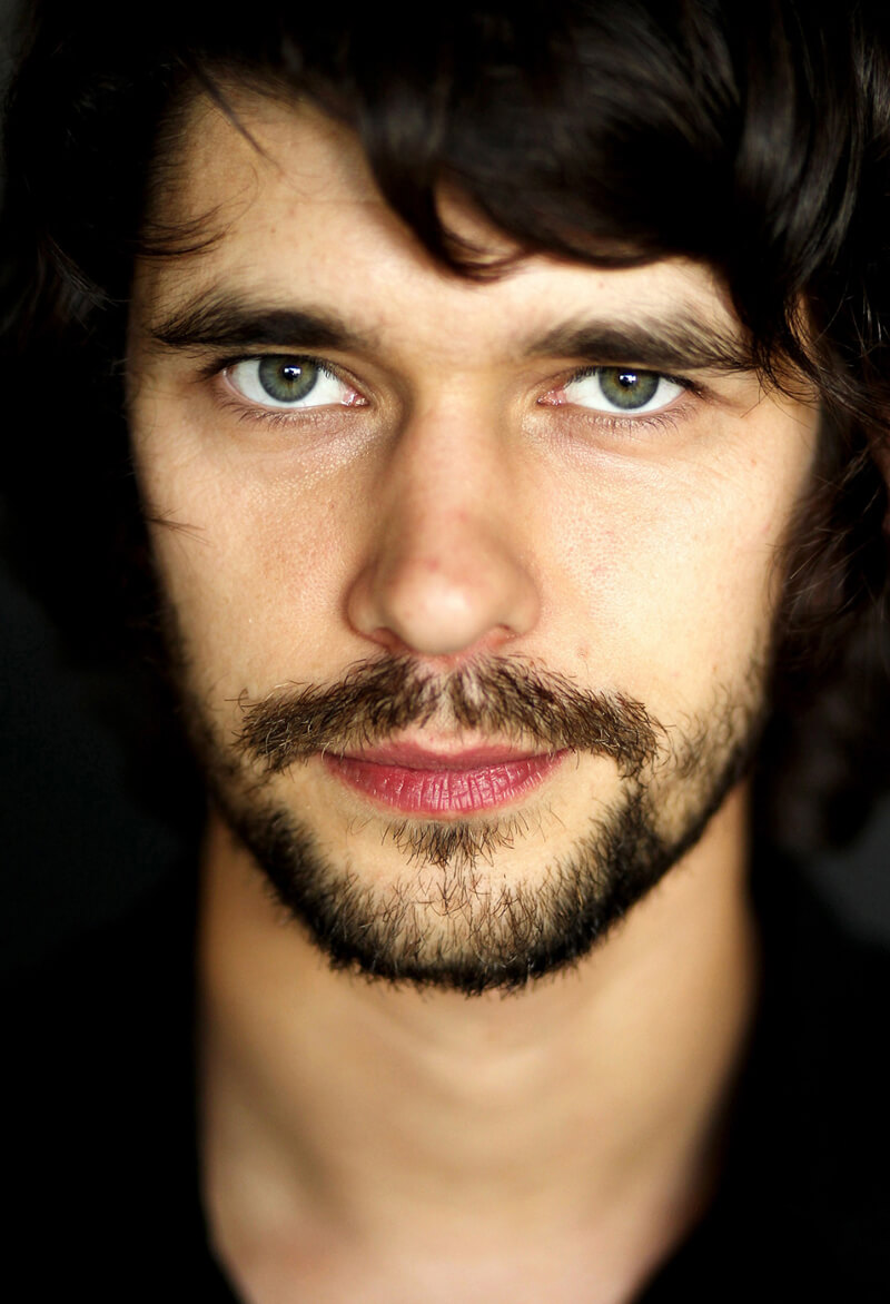 # 9 Ben Whishaw $2 million | Richest Actors Featured In Spectre | via taddlr.com