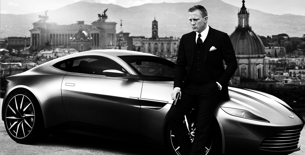 Richest Actors Featured In Spectre