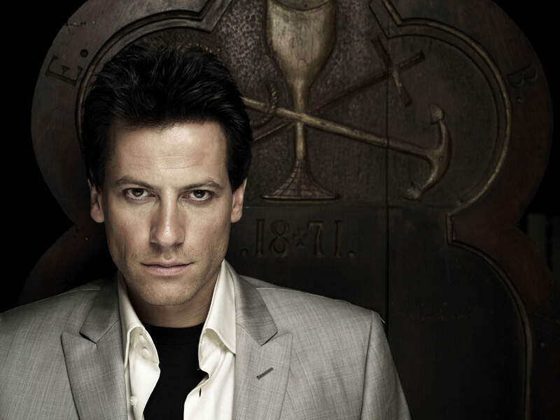# 9  Ioan Gruffudd $1 million | Richest Celebrities In San Andreas | via fanpop.com