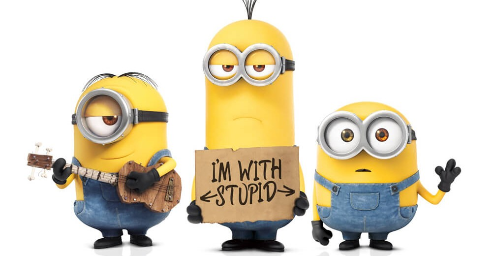 Richest Voice Actors Featured In Minions