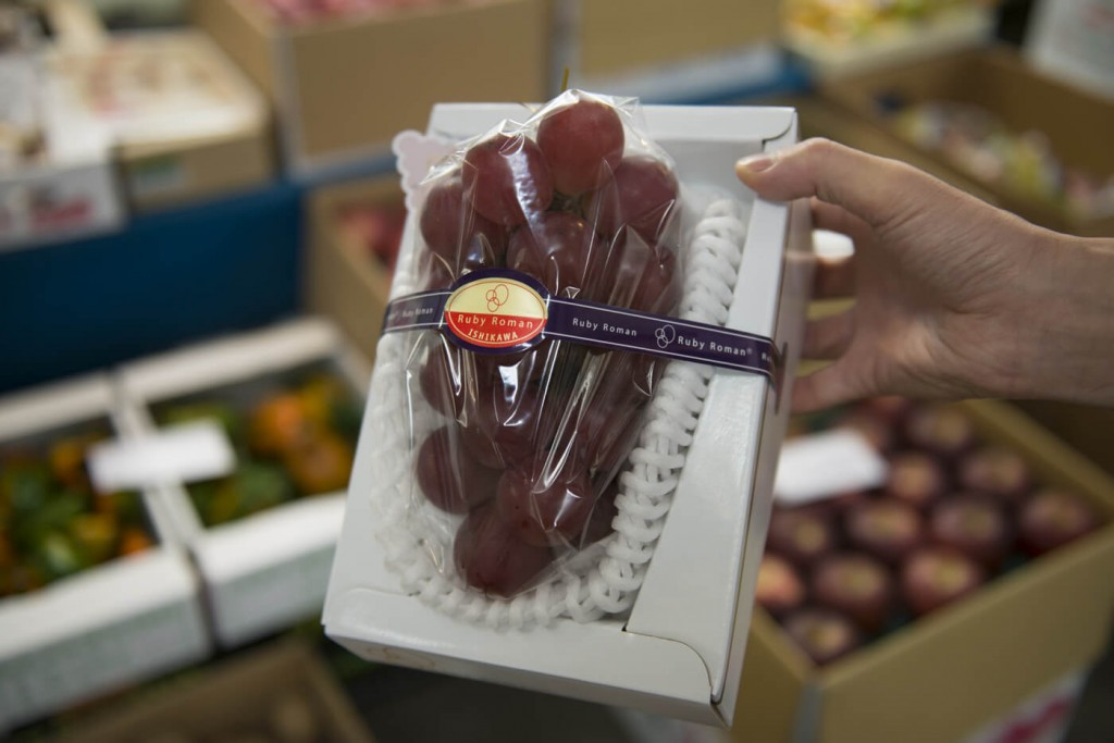 These Are The Most Expensive Grapes You Can Have