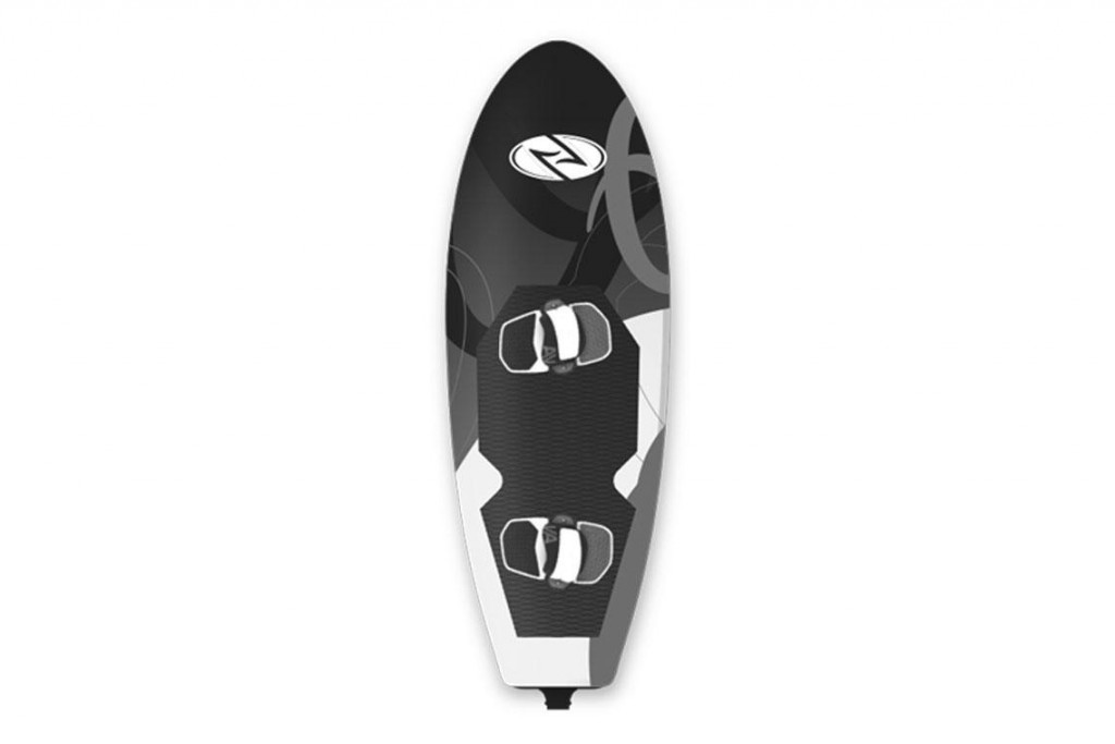 The New Onean Electric Surfboards Allow You to Surf without Waves