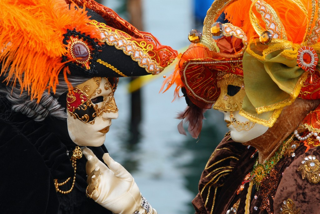 These 20 Photos Will Make You Want To Visit Venice