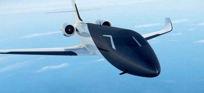 This Windowless Private Jet Could Be the Future of Aircrafts (11)