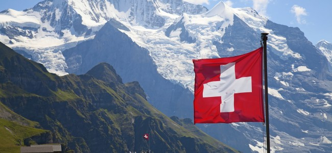 20 Things You Didn't Know About Switzerland