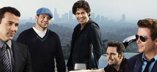Incredible Rich Guest Stars Featured In Entourage