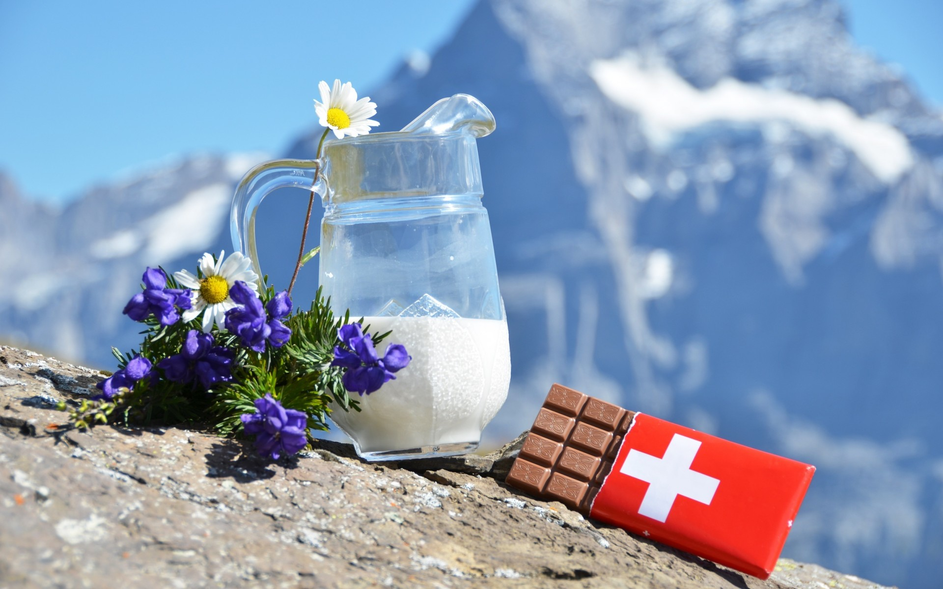 Things you didn't know about Switzerland