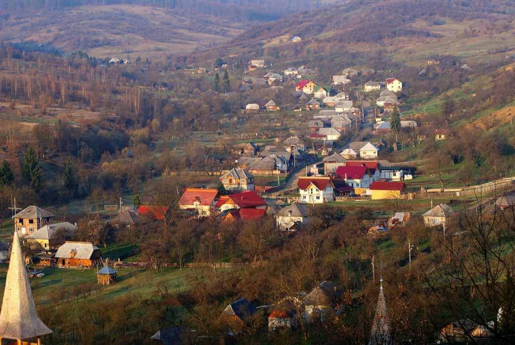 10 of the Most Beautiful Villages in Romania You Must Visit |@maramuresh.wordpress.com|