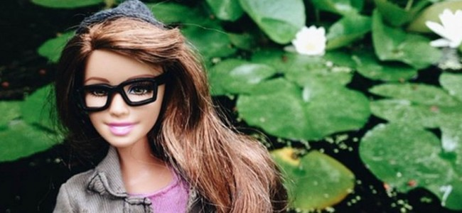 Hipster Barbie Mocks Instagram Users in the Funniest Ways