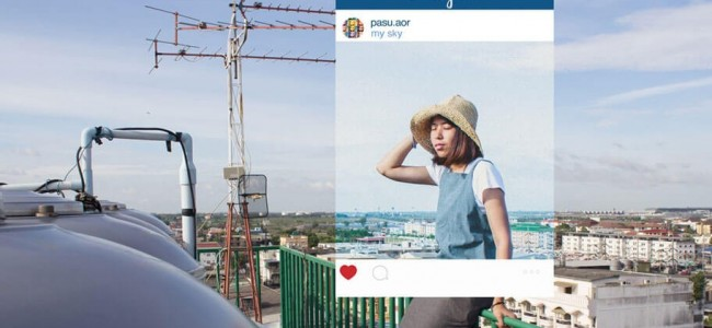 Photographer Reveals the True Face of those Flawless Instagram Pictures