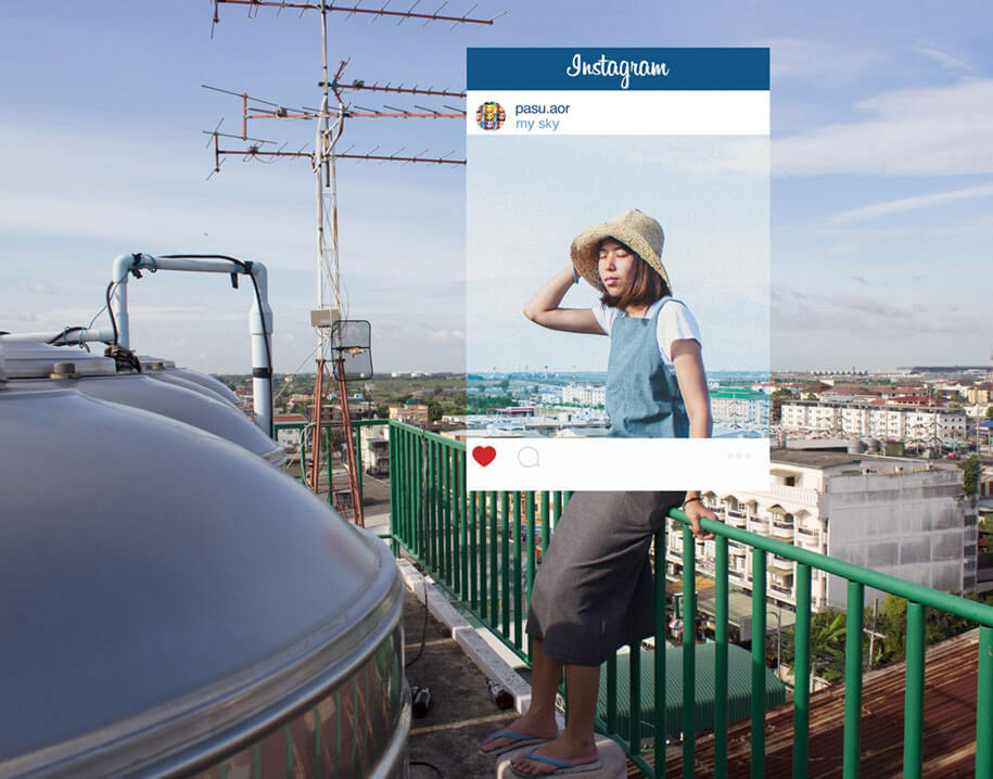 Photographer Reveals the Truth behind Those 'Perfect' Instagram Photos