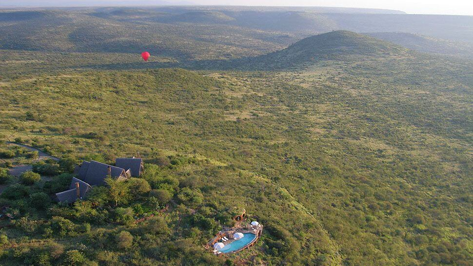 Reconnect with Nature and Get Closer to Wildlife at Kenya's Loisaba Retreat