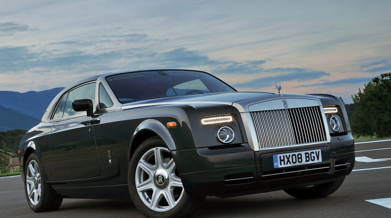 Rolls Royce Phantom Best Luxury Cars: 10 Most Expensive Rolls Royce Cars In The World By Alux.com