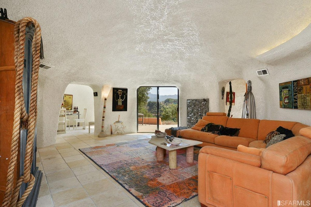 "The ""Flintstone House"" Can Now Be Yours for $4.2 Million"