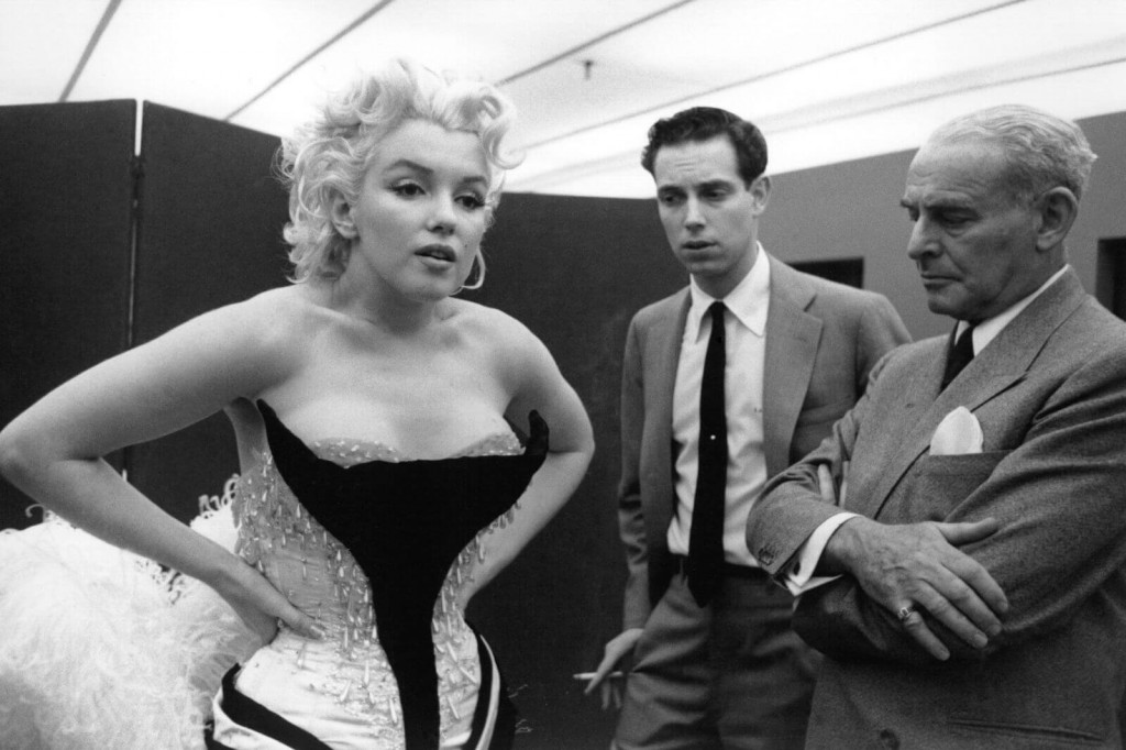 These 13 Rarely Seen Photos of Marilyn Monroe Show a Different Side of Her
