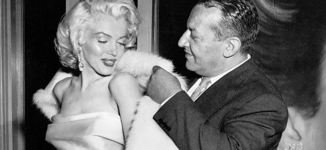 These Rarely Seen, Captivating Photos of Marilyn Monroe Show A Different Side of Her