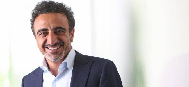 The Billionaire Hamdi Ulukaya Donates Half of his Wealth to Help the Refugees