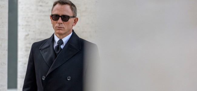 James Bond Will Be Wearing Tom Ford In the Spectre Film