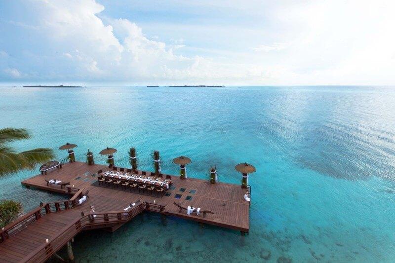 You Can Rent David Copperfield's Private Island for $57,000 a Night