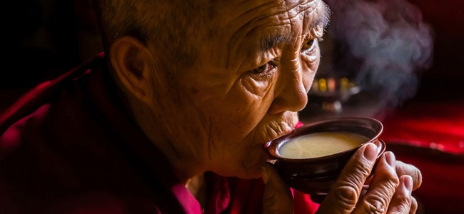 Best Places To Drink Tea In The World