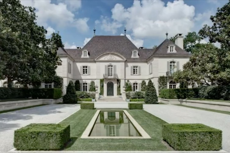 most expensive homes in the world - Biggest House In The World Pictures