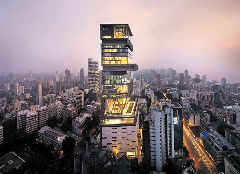 Most Expensive Houses In The World Alux Com