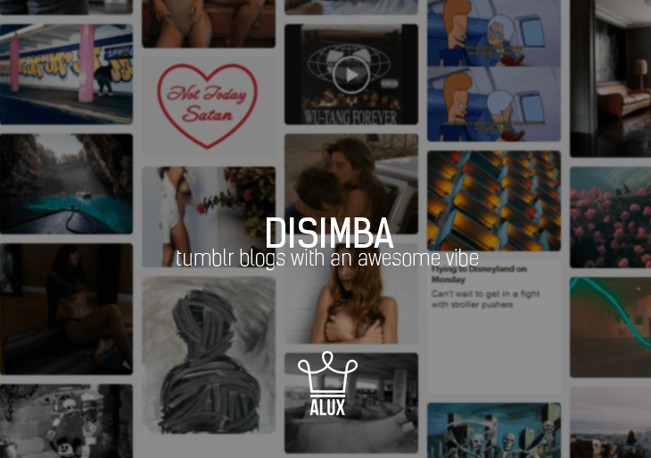 12 Tumblr Blogs with an Awesome Vibe You All Need to Follow