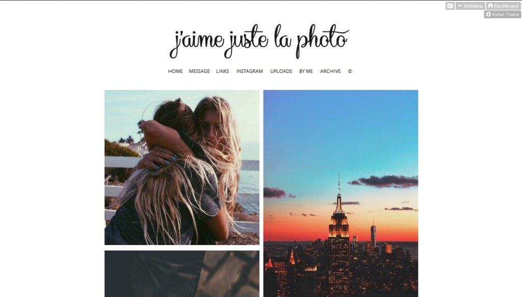 14 Questions with Jaimejustelaphoto Tumblr Blogger Yann