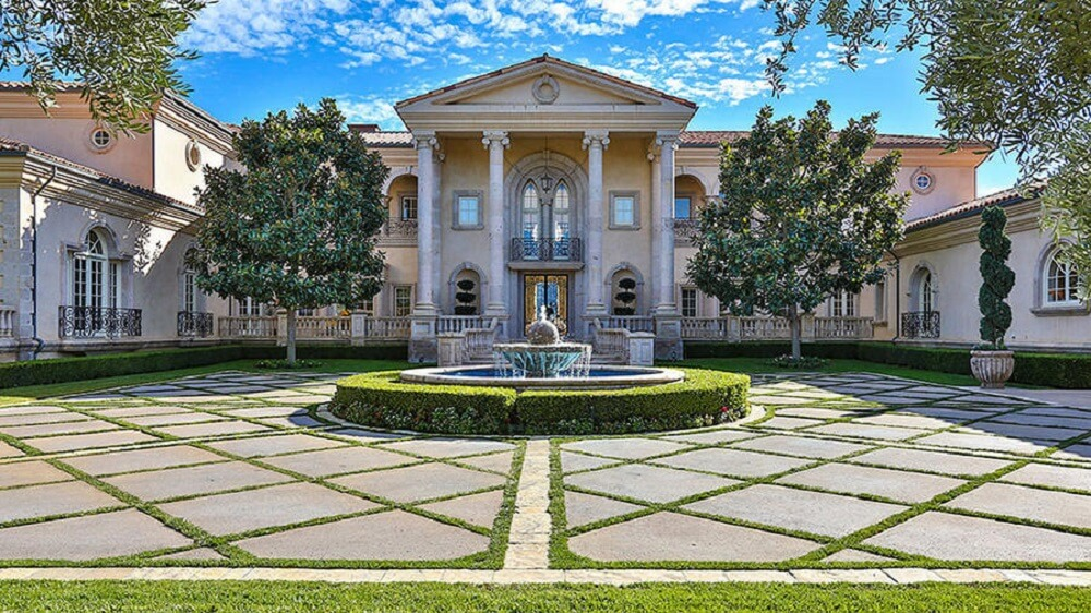 Britney Spears Buys Big Estate in Thousand Oaks for $7.4 Million (6)
