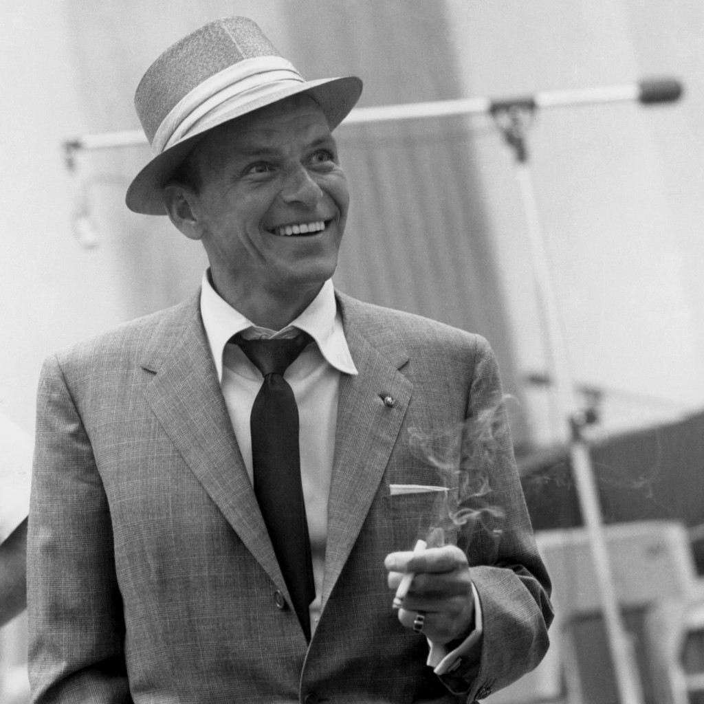 Frank Sinatra's New York Apartment Sold For $5 Million |via: theredlist.com|