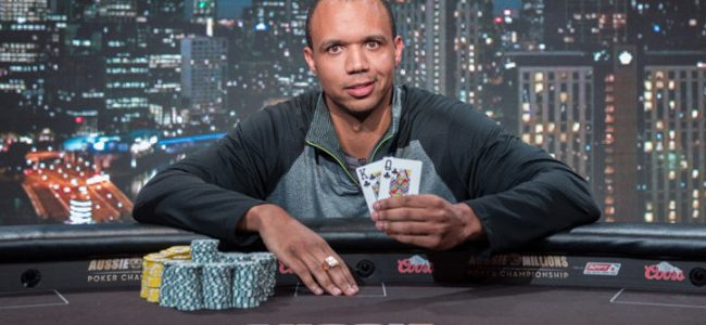 10 Most Talented Poker Players