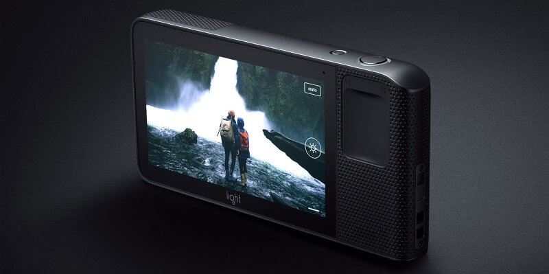 Light's L16 Camera is A Game Changer Priced at $1,300