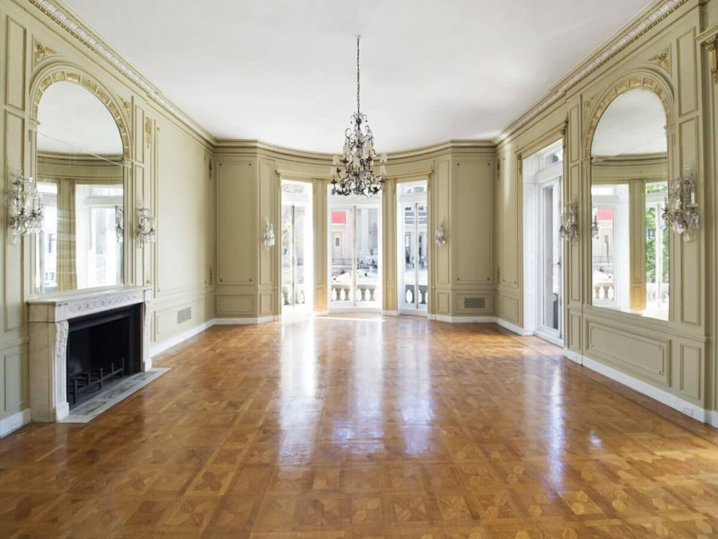 Mexican Billionaire Carlos Slim lists Manhattan Townhouse for $80 Million