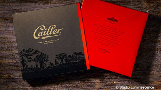 Nestlé's First Super-Premium Chocolate is Maison Cailler