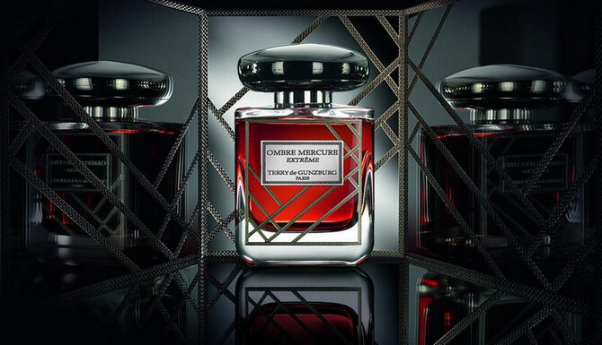 New Fragrance Alert! Ombre Mercure Extreme by Terry de Gunzburg