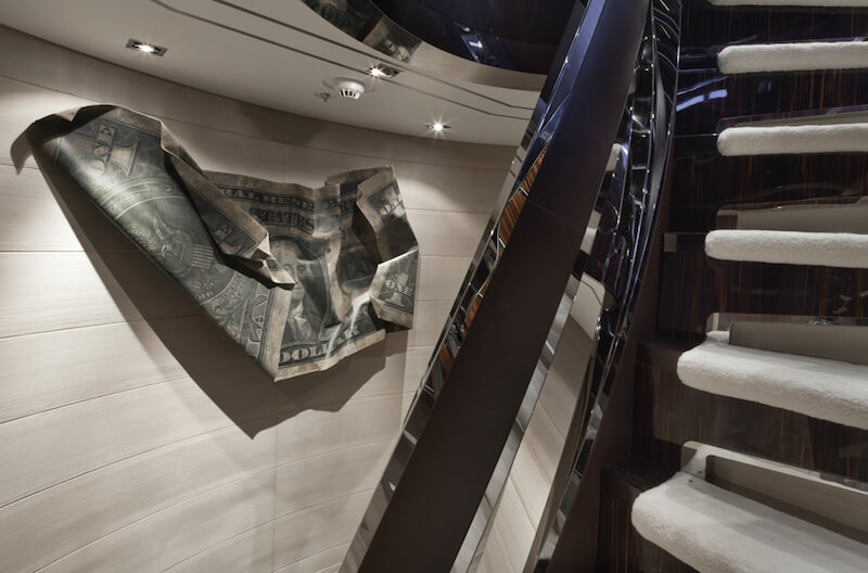 Take a Look Inside Beyonce and Jay Z's $70 million Yacht