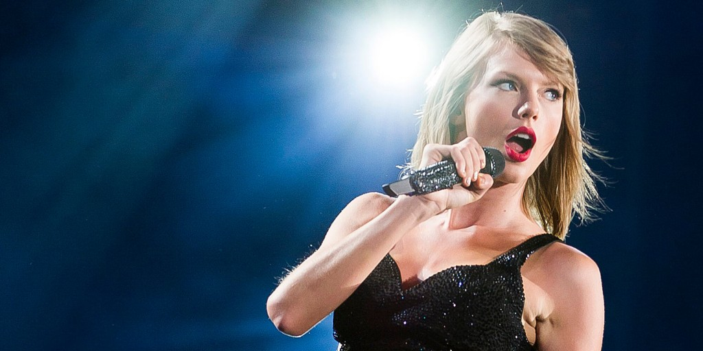 Taylor Swift Could Earn $1 Million a Day and Become the Highest-Paid Musician |via: huffpost.com|