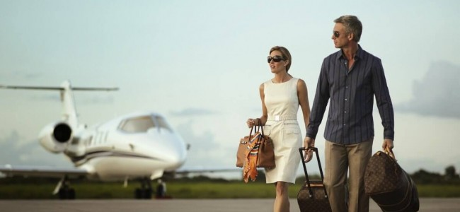 Ten Things the Richest Couple Should Do Together (2)