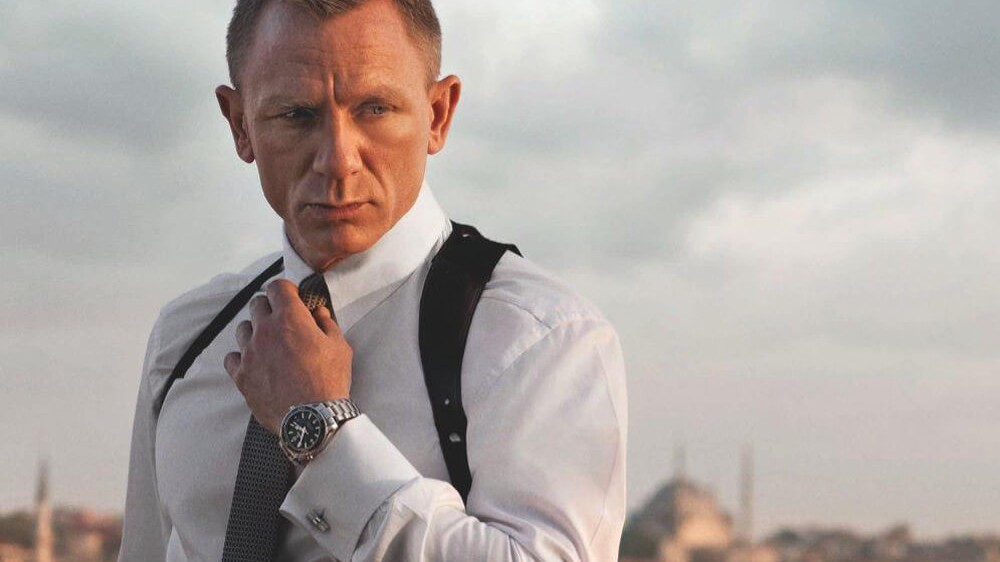 The Charles Hotel Munich Offers You a Chance to be James Bond for a Day
