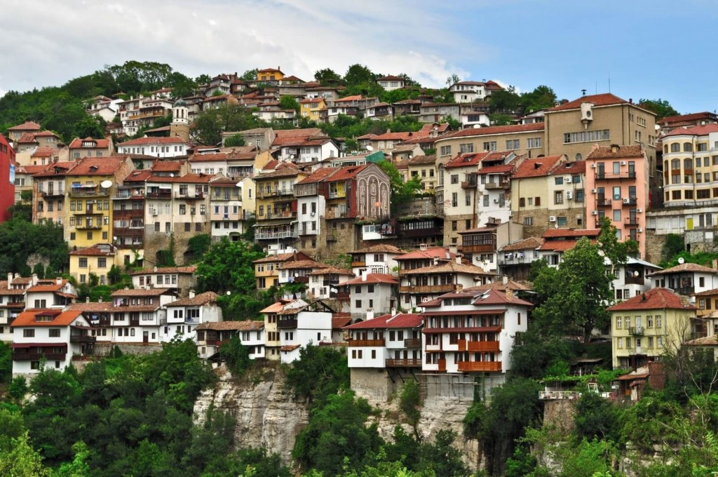 These 20 Pictures Will Make You Visit Bulgaria Veliko Tarnovo