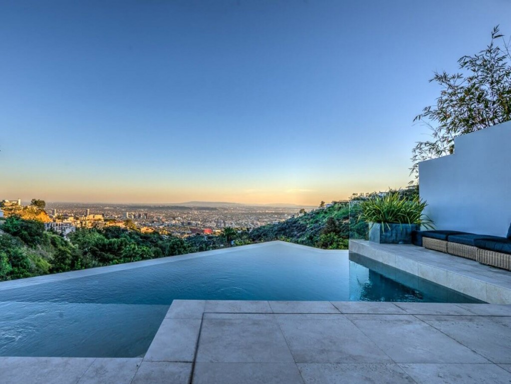YouTube Star Jordan Maron Buys $4.5 Million Mansion in Hollywood