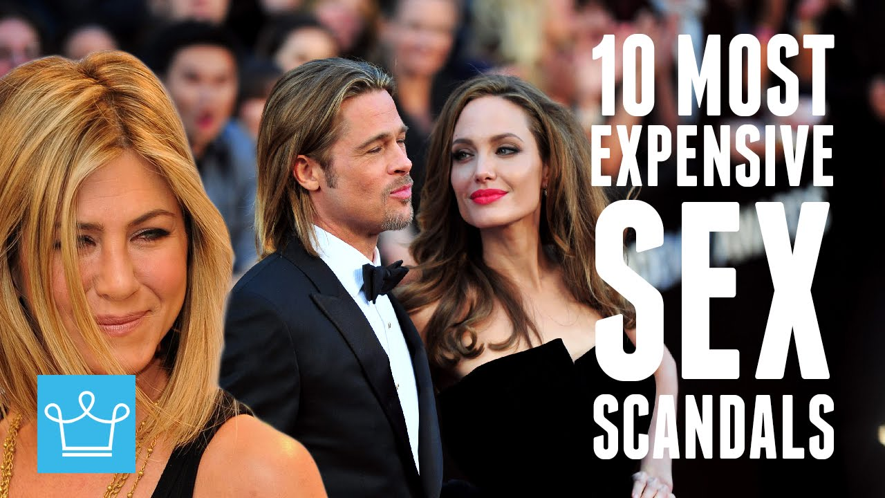 10 most expensive sex scandals video alux