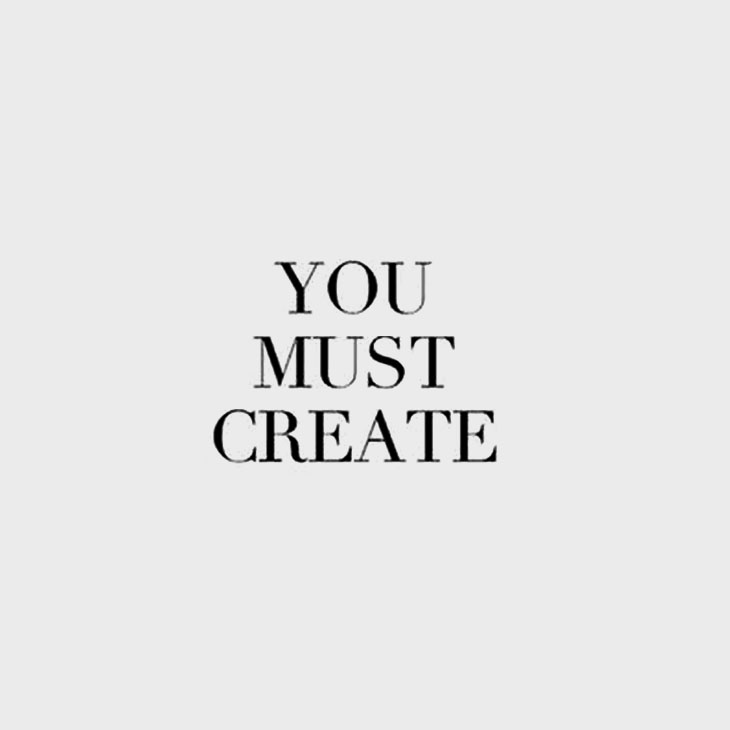 you must create quote alux