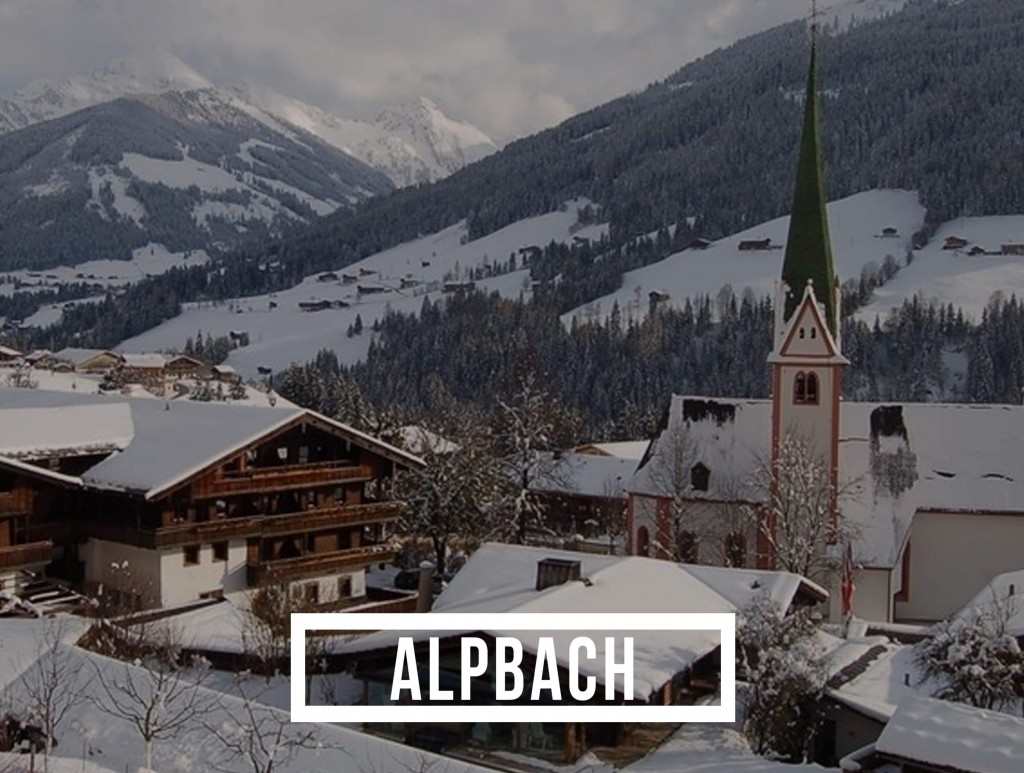 10 Best Ski Resorts In Austria - Alpbach