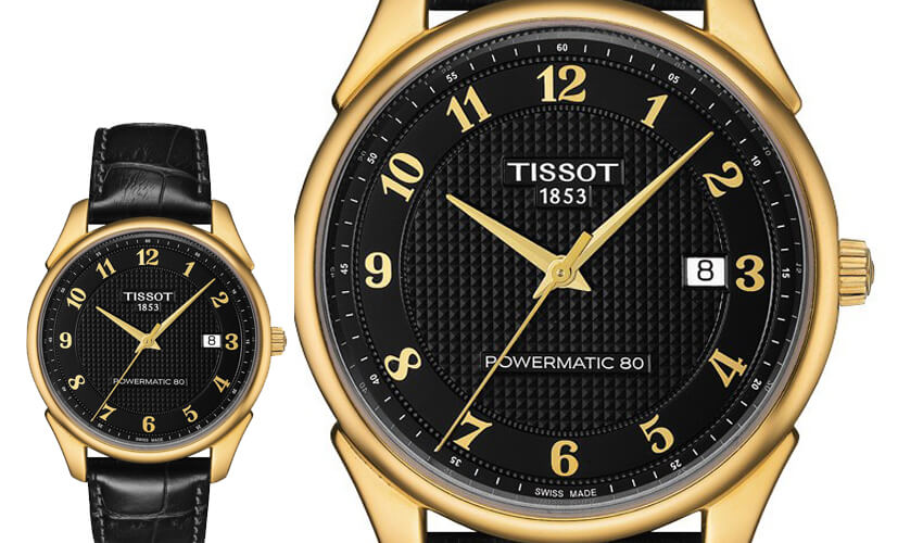 most expensive tissot watches in the world alux com 10 of the most expensive tissot watches in the world tissot vintage powermatic 80 men s automatic