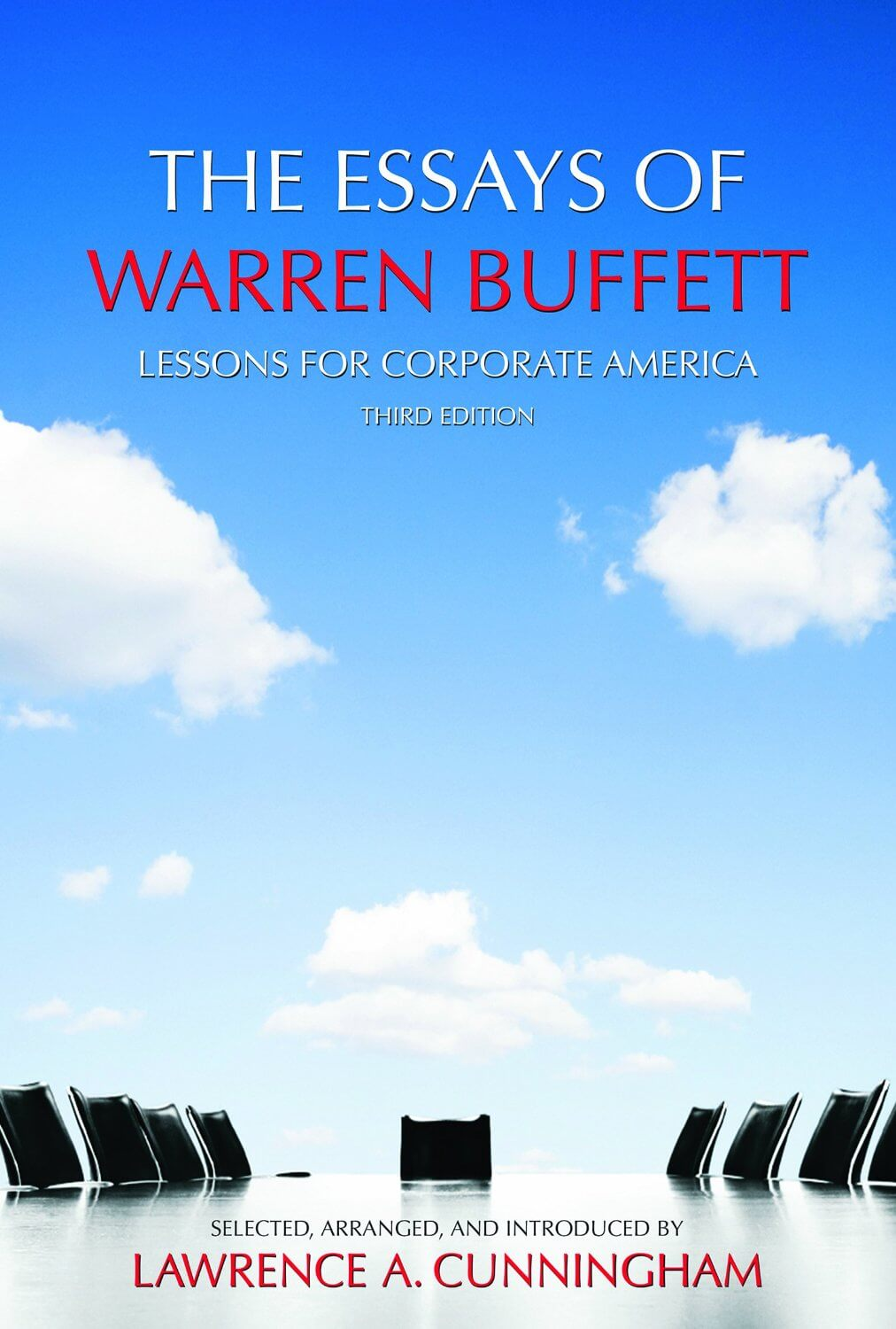 the essays of warren buffett By warren e buffett and edited by lawrence a cunningham john wiley & sons ltd, 2009, 328 pp every year, warren buffett, ceo of berkshire hathaway inc, writes a letter to shareholders reviewing annual operating and investment performance.