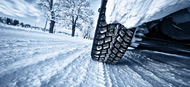 10 Best Luxury Cars For Winter Driving