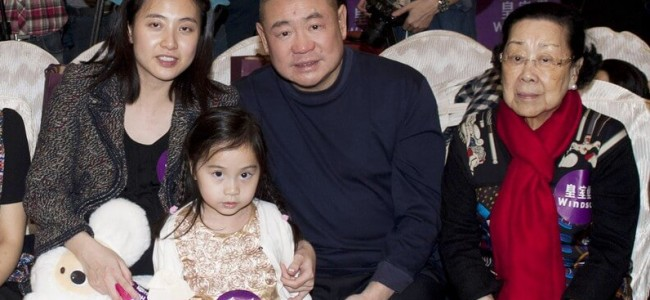This Billionaire Dad Did the Only Thing Left: Bought His Daughter a $50M Diamond Ring