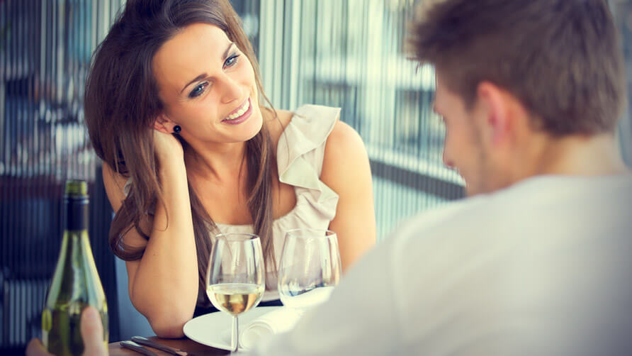 7 Rules Not To Break on Your First Date